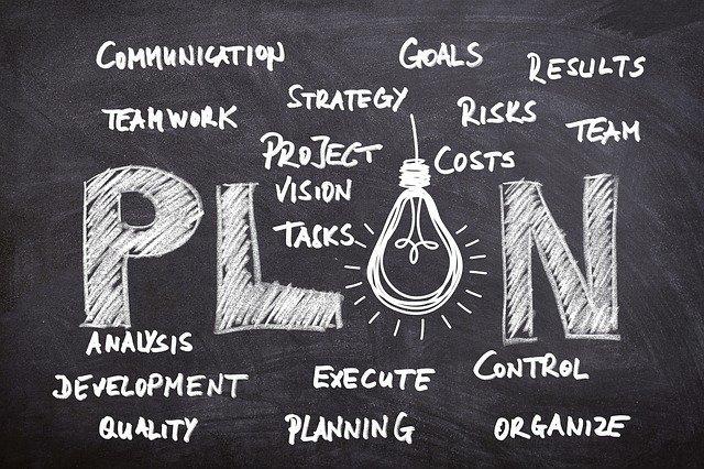 Plan SEO pour votre entreprise