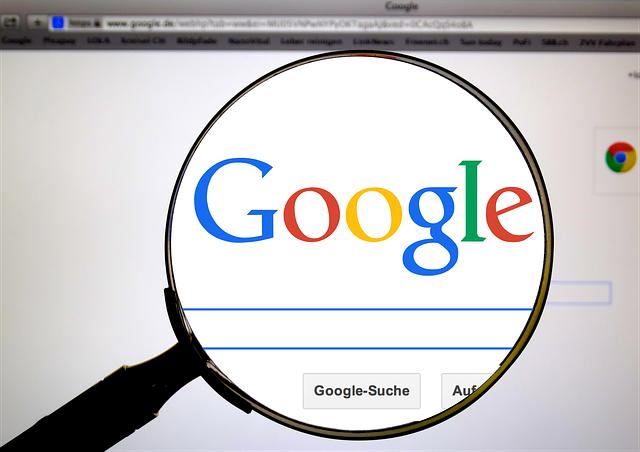 les différentes pénalités Google